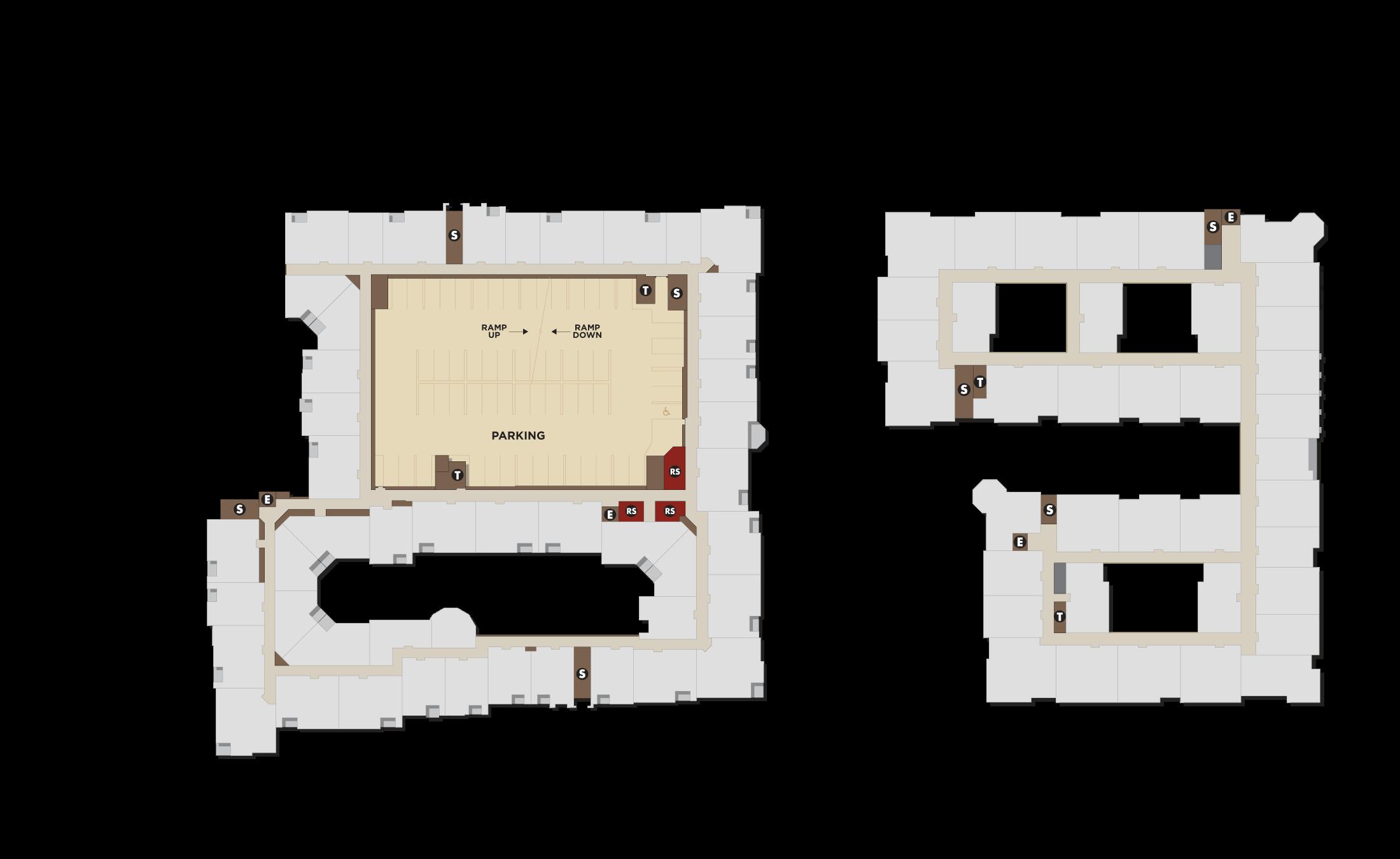 Renaissance Square Level Three