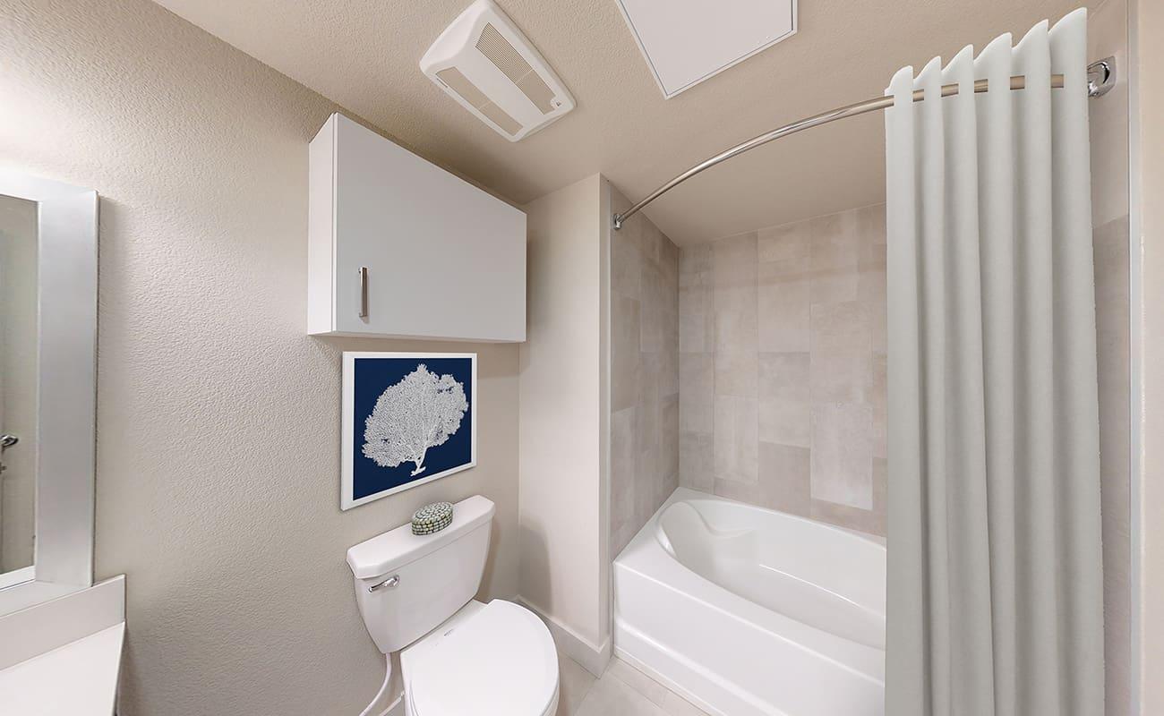 A3.1 • ROCKWELL Bath