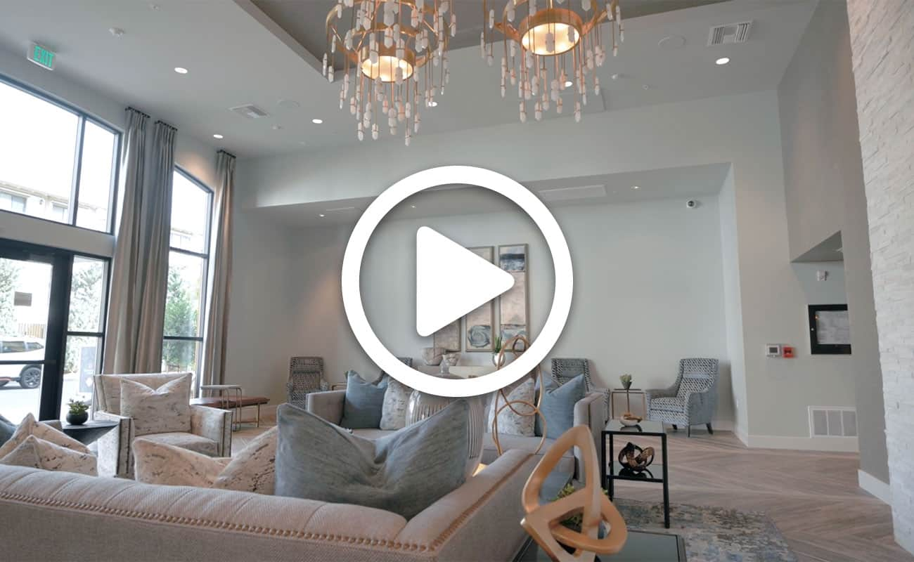 Renaissance Square Video - Building & Lobby