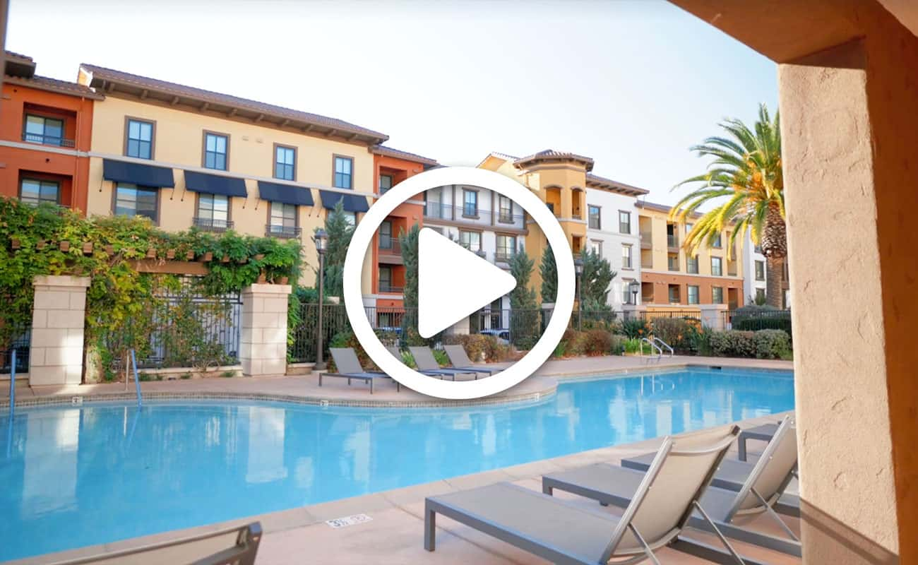Renaissance Square Video - Fitness Center & Pool