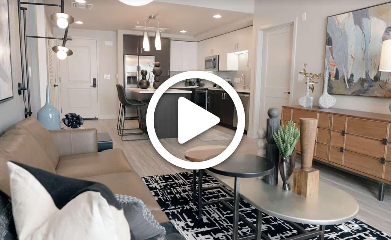 Renaissance Square Video - Residences