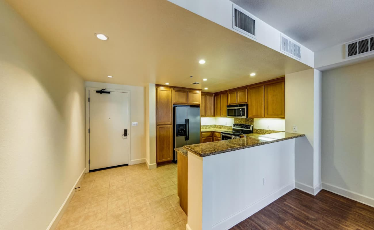 Luxury Collection: Two Bedroom